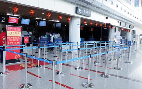 点击看大图 usdt充值(caibao.it):济宁银行曲阜机场贵宾厅重装开放 第4张