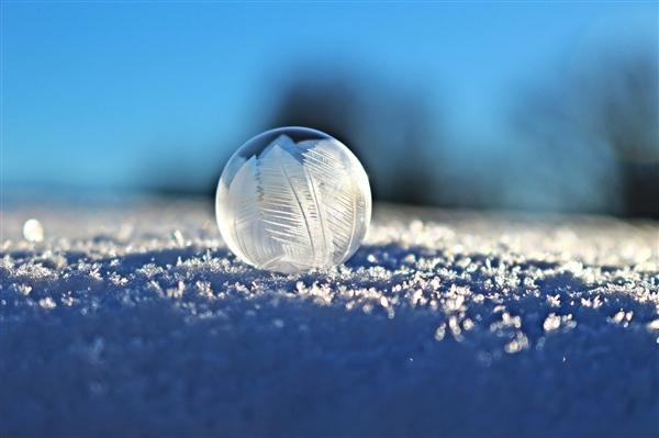 """最高级别!首个寒潮橙色预警发布:局地降温超16℃ 开启""""速冻""""模式"""