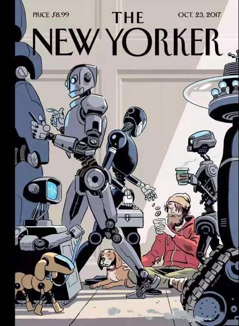 电银付免费激活码(dianyinzhifu.com):创造出逾越人类智能的人工智能会发生什么?丨专访斯图尔特・罗素 第1张