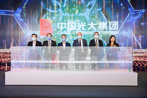 光大手机银行8.0:厚积薄发 释放财富治理新势能