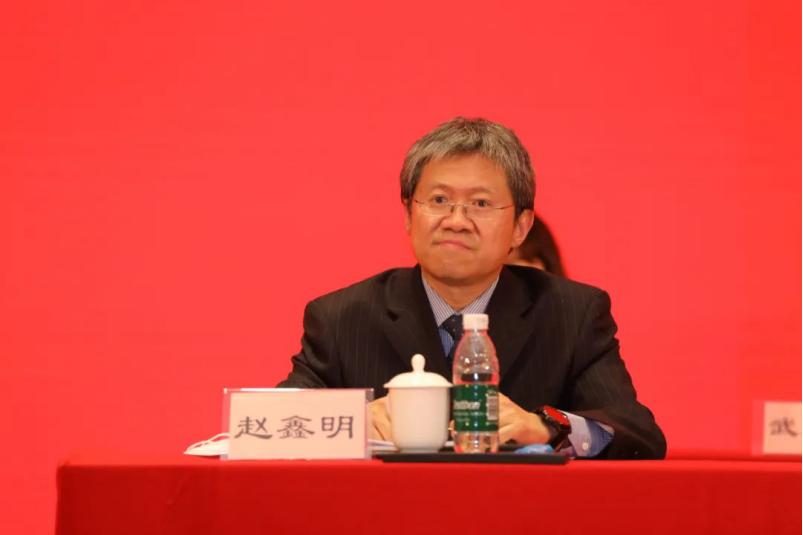 电银付app安装教程(dianyinzhifu.com):陈杰教授当选中国房地产估价师与房地产经纪人副会长 第3张