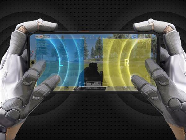 usdt自动充提教程网(www.6allbet.com):iQOO 7官宣搭载双路线性马达!机身左右各一颗、让振动也有了方向感