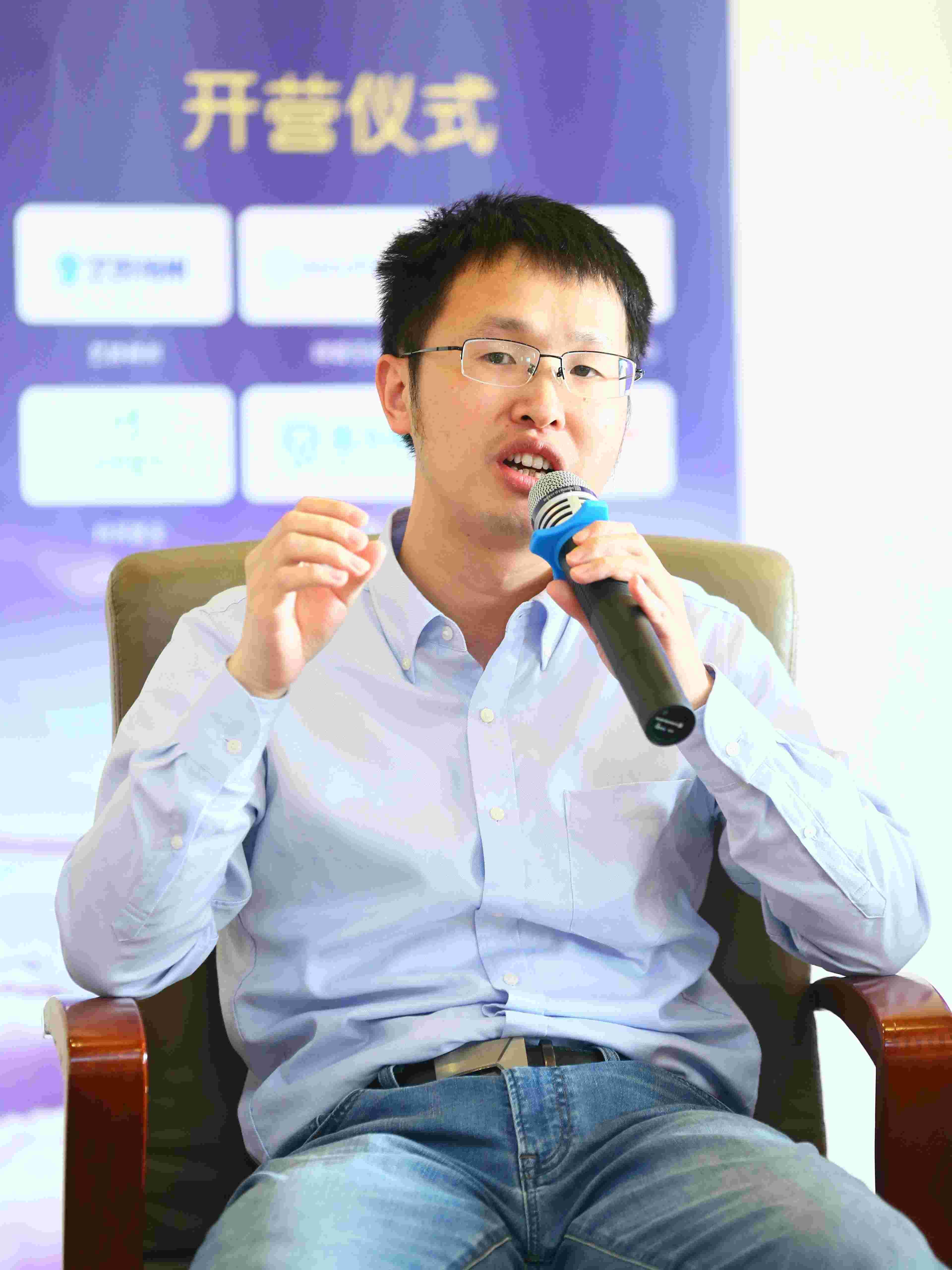 """保险支票创始人林洪祥访谈:探索""""AI智能保险""""新业态 摆脱完全依赖代理人的信息获取方式"""