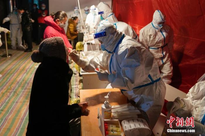 春运在即,中国如何应对疫情防控大考?
