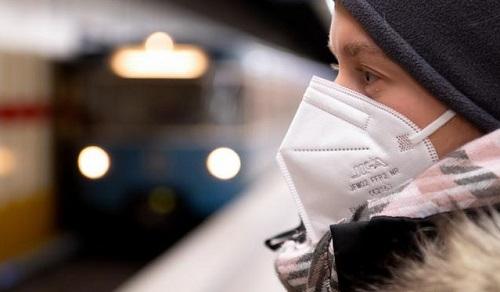 德媒:德国新冠疫情居高不下变种病毒不期而至 日死亡破千感染近2万