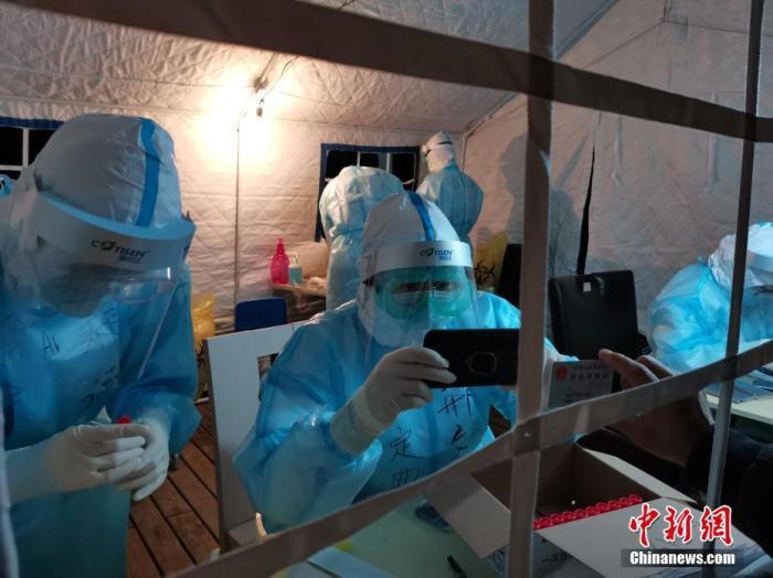 河北省新增5例本土新冠肺炎确诊病例 现有本土确诊病例805例