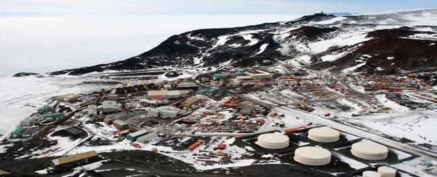 为什么南极陨石能揭晓地球起源之谜?