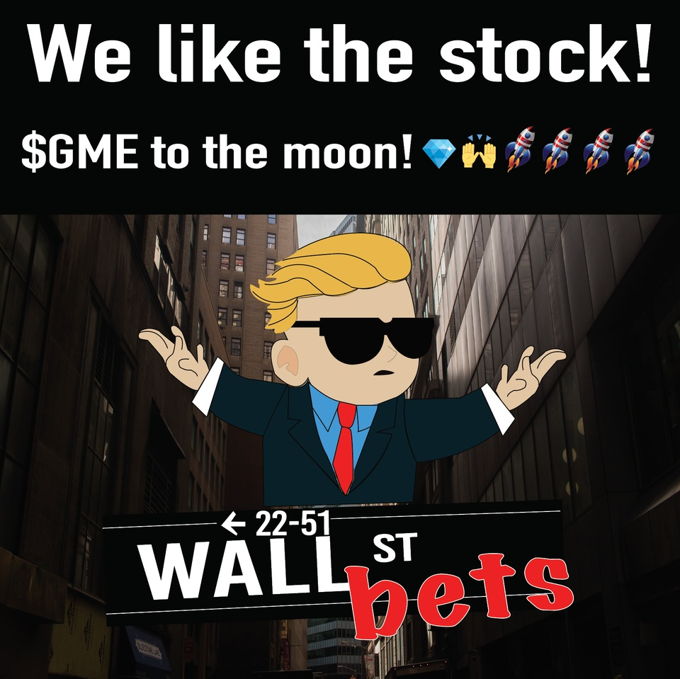 谁在血洗华尔街?
