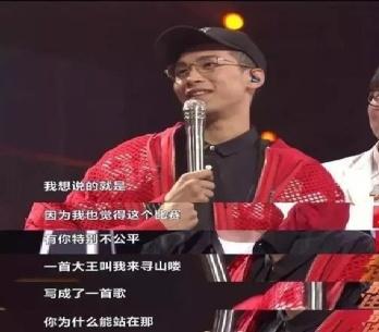 赵英俊――春天的第一场暴雨