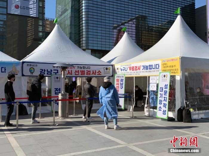 韩四家肉制品加工厂百余人集体感染 环境封闭成主因