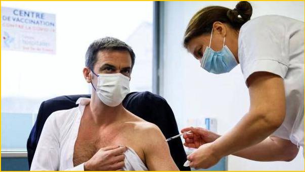 欧洲头条丨他们对中国疫苗的态度为何变了?