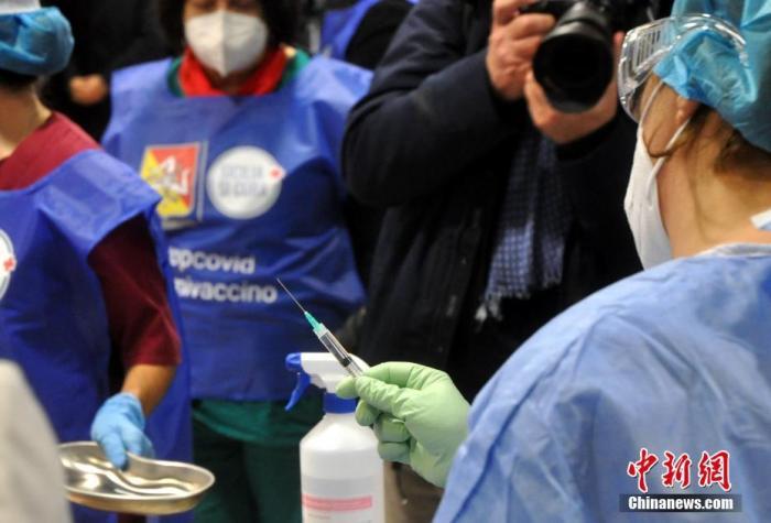 意大利忧变异病毒或引发疫情 地方吁延长跨区禁令