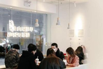 """""""大果粒鲜果茶"""",新作之茶为什么能成为广东特许经营百强企业?"""