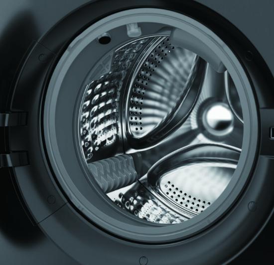 疫情期间的衣物清洁神器――惠而浦帝王H洗衣机WDD102834AORT体验