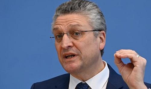 德媒:德国权威机构认定德新冠病毒疫情进入第三波 日增确诊破1万4千