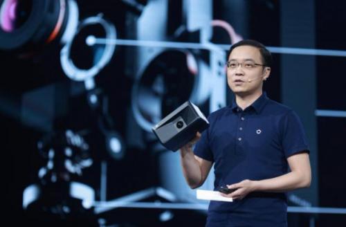 贝壳找房VR技术再升级,新设备伽罗华提升用户看房体验