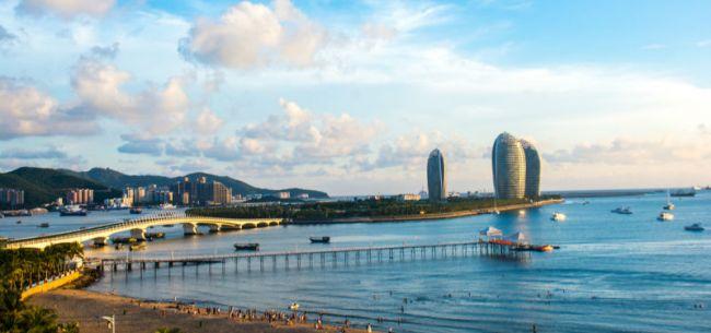 4月8日要闻回顾 两部委发布关于海南自贸港建设意见;银保监开展人身险市场乱象治理专项工作;上海:加快免退税经济发展