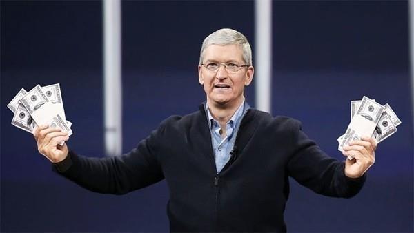 都是钱闹的!苹果/Epic诉讼大战下月开审:库克将亲自出庭