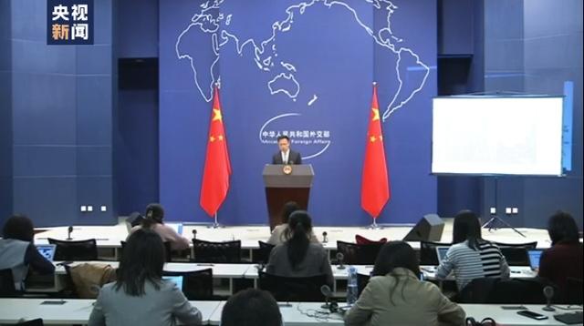 外交部再发声:海洋不是日本的垃圾桶,太平洋也不是日本的下水道!美FDA也发禁令