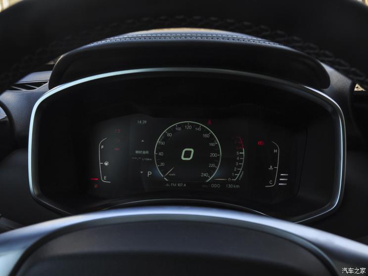 预售10.6万起 北京BJ30将于4月16日上市
