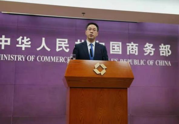 商务部回应日本处置福岛核废水,赵立坚:请日本政客用核废水做饭