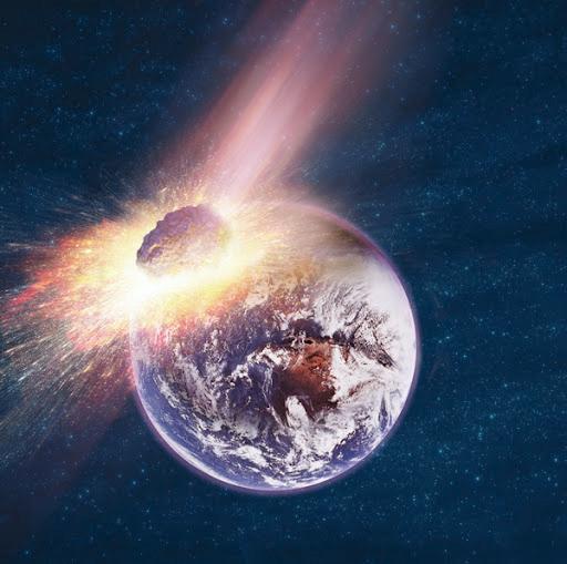 新研究发现:每年5000多吨外星尘埃落到地球