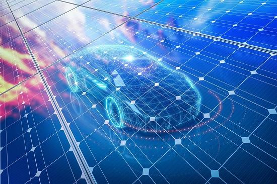 """家电、科技企业纷纷入场 谁能打好""""新能源汽车""""这张牌?"""