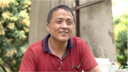 货拉拉司机赵伟:一天一个小目标每次超额完成