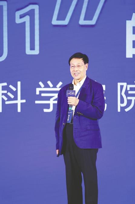 中科院院士、著名色谱分析化学家张玉奎:注重自主研发、仪器研制,向着分析化学强国迈进
