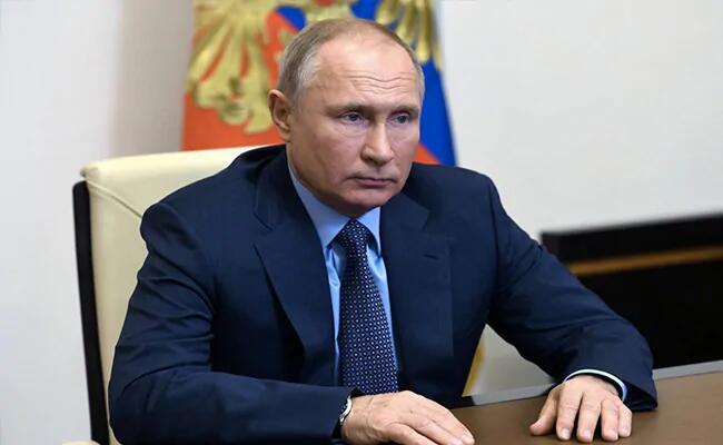 美媒称俄罗斯将向伊朗提供先进卫星系统,普京亲自辟谣:只是废话垃圾!