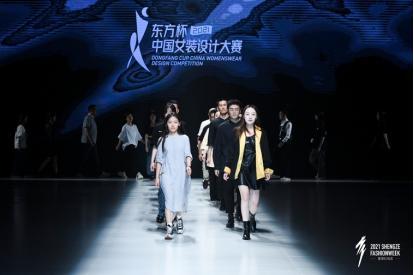 """""""丝韵东方・时尚盛泽"""",2021盛泽时尚周再次华丽回归"""