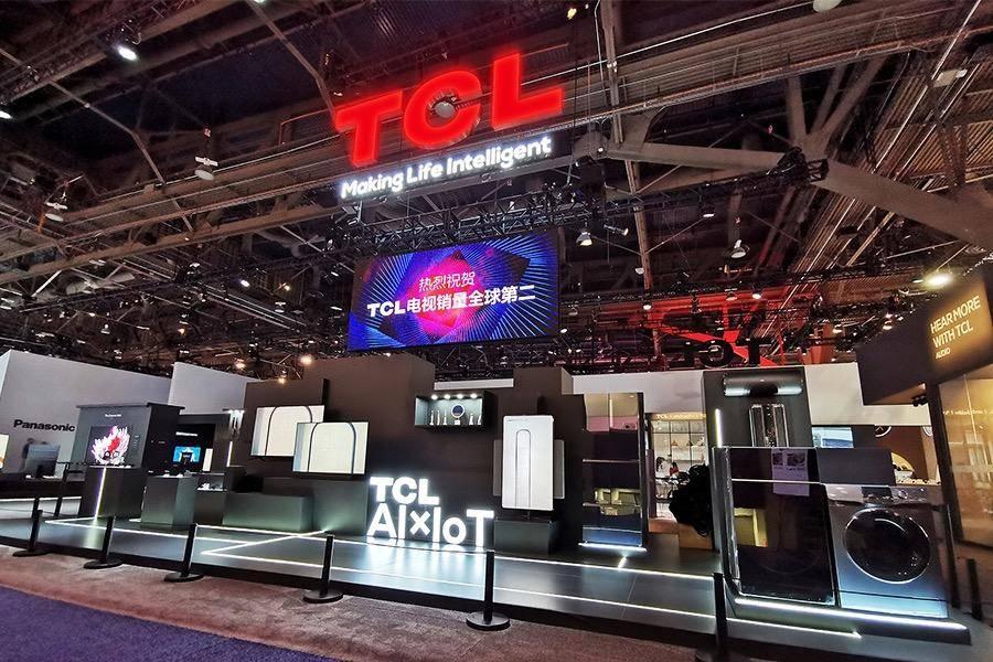 TCL科技推出近7亿元股份回购,拟用于员工持股计划或股权激励