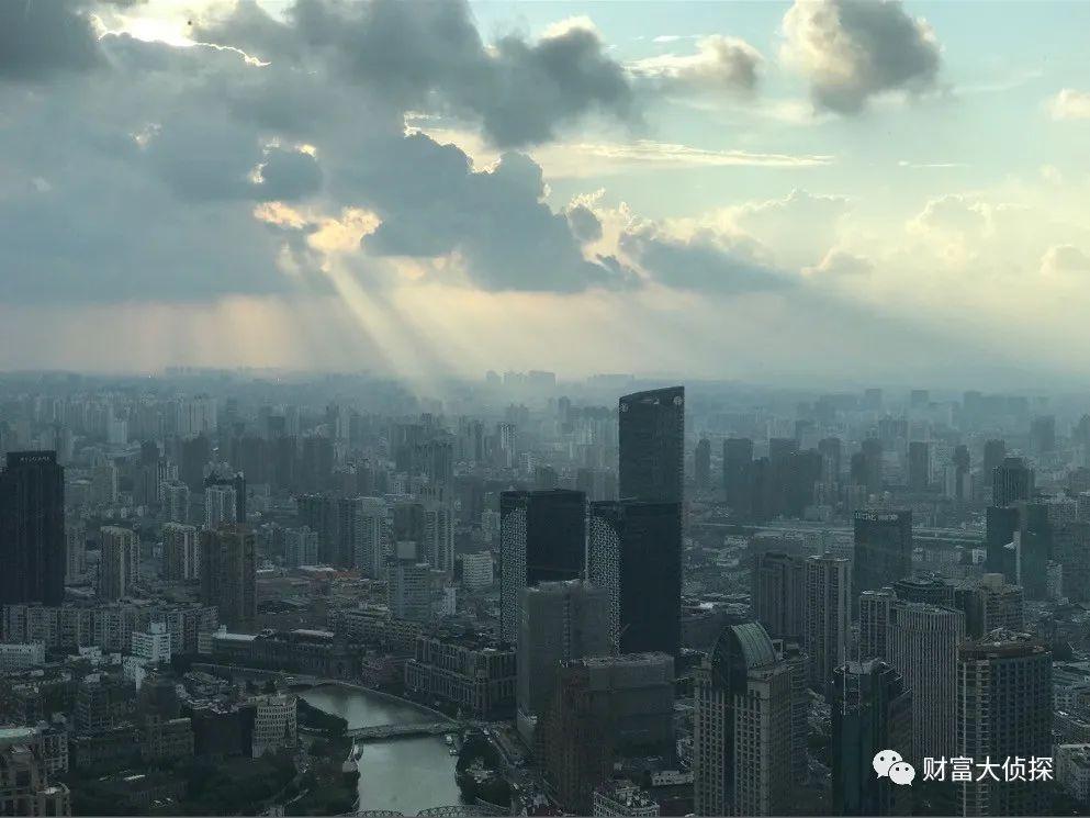 恐高的命苦!芯片和新能源唱响中国国运之战!
