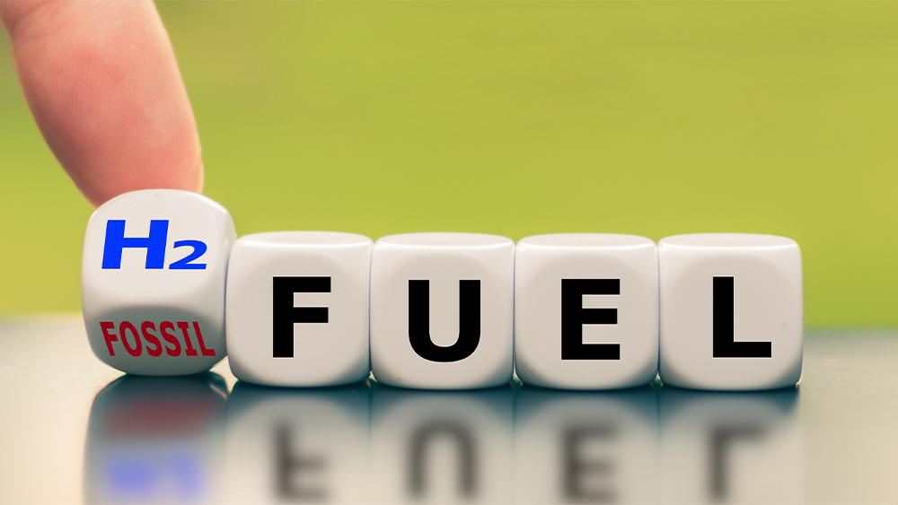 得克萨斯农工大学推进对富氢燃料的研究 有助于汽车节能减排