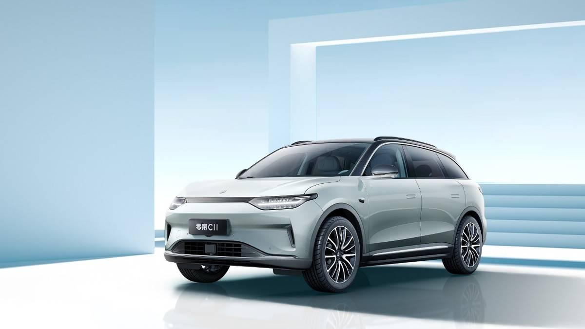 零跑汽车发布2.0战略规划:2025年冲击年销80万辆
