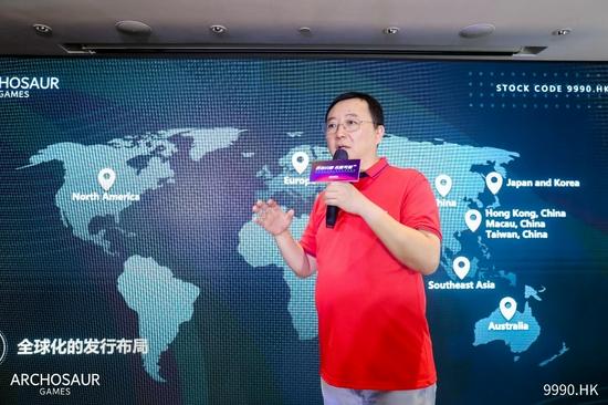 港股上市一周年,祖龙娱乐携新战略扬帆起航