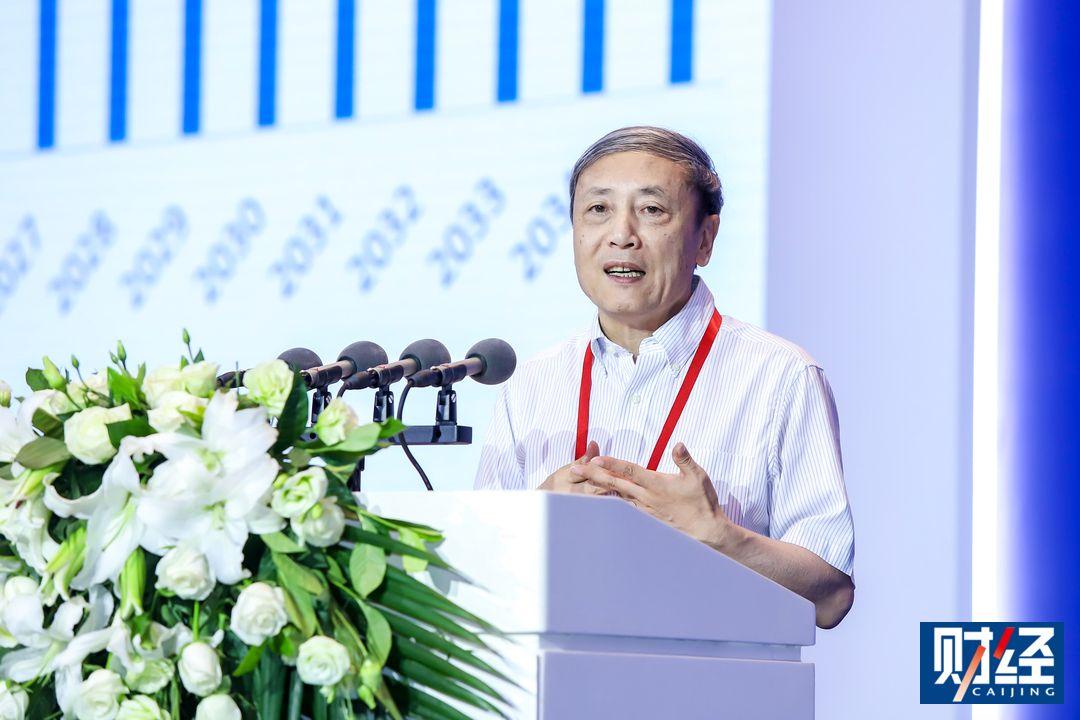 如何实现共同富裕?蔡昉:从中国经济面临的挑战看有三个途径