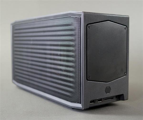 独特的i9 KB处理器加持:Intel NUC 11 Extreme接受预订