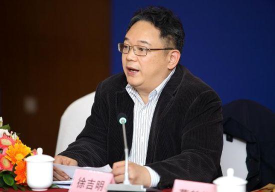 中石油纪检监察组组长徐吉明或将赴任交行监事长,此前已空缺5个月