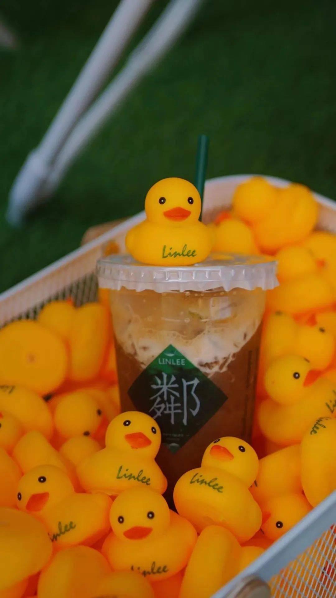 """三七互娱投资人气柠檬茶品牌LINLEE(原""""鄰里"""") 拥抱Z世代"""