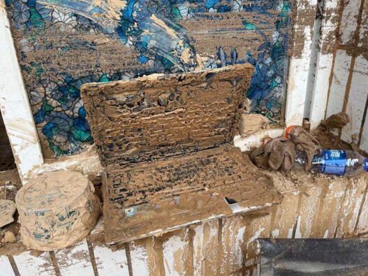 万物新生(爱回收)集团捐赠505万元 支援河南学校灾后恢复