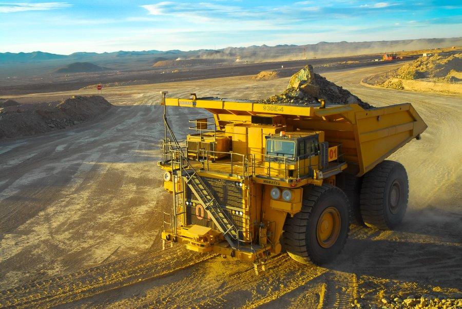 全球铜业巨头销售额猛增近八成 但重要矿场最快下周二起罢工