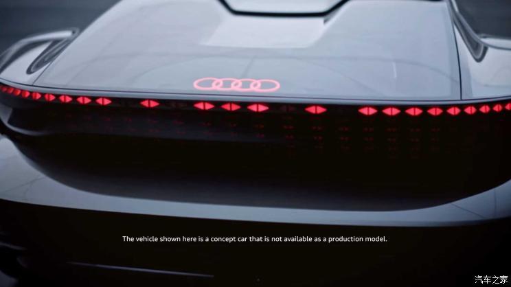 8月10日亮相 奥迪Skysphere概念车预告