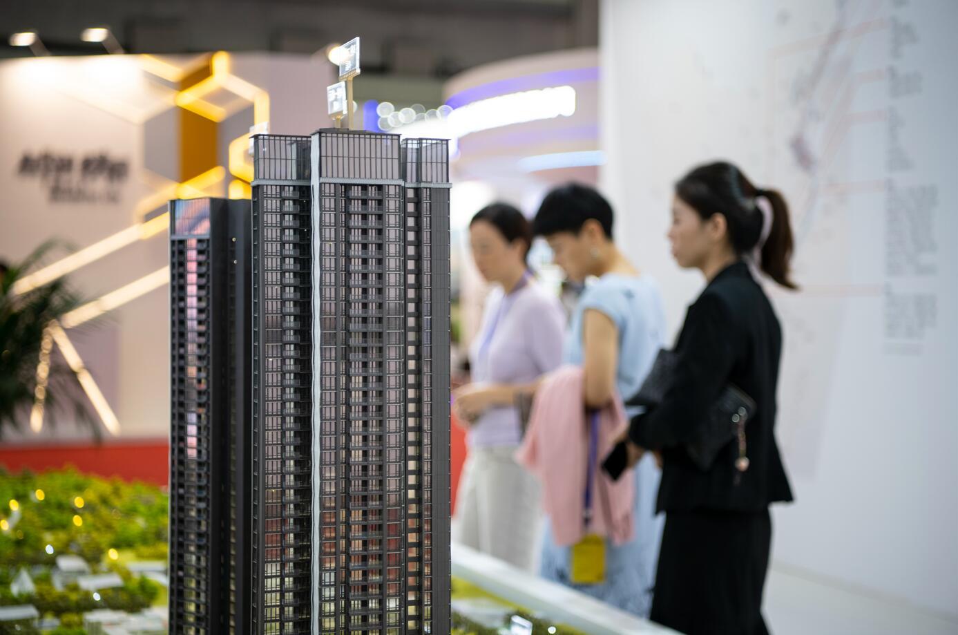 外媒关注外资涌入中国租房市场