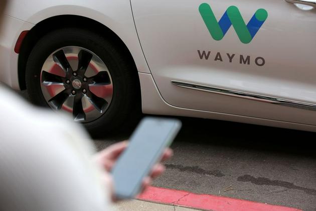 卡车运营商Ryder将为Waymo管理自动驾驶卡车