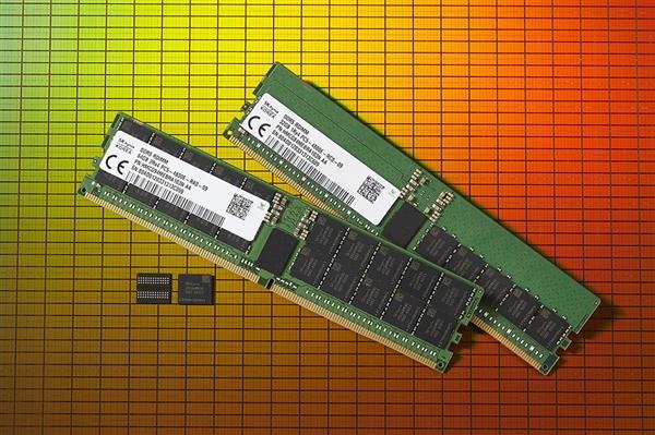 机构称DDR5内存条将比DDR4贵30%:笔记本/DIY普及要等两年后