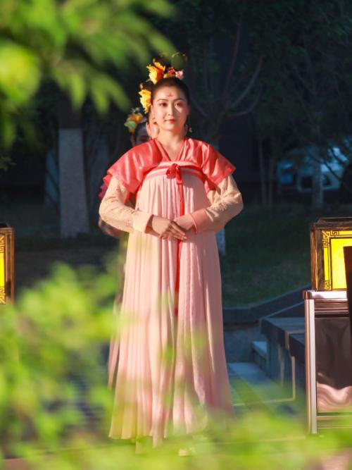 华中小镇《石之恋》国风音乐剧十大精彩看点抢先看!