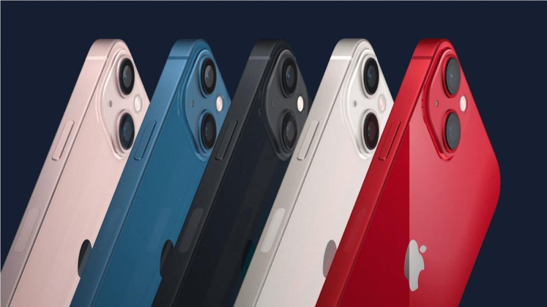 苹果CEO库克微博发中秋祝福,细心网友:原来你也没有抢到iPhone 13啊!