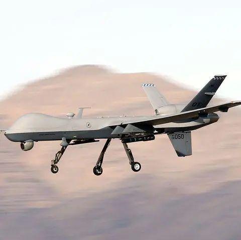 """""""骗掉中国防空导弹也划算!""""美媒鼓吹把撤出阿富汗无人机派往南海"""