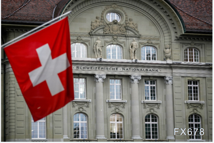瑞士央行9月如期维稳,重申瑞郎估值很高